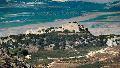 إسرائيل تستقدم تعزيزات عسكرية ضخمة إلى الجولان.. ما الهدف منها؟