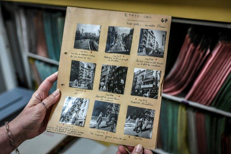 """""""فرانس برس"""" تطرح للمرة الأولى صوراً من أرشيفها للبيع في مزاد"""