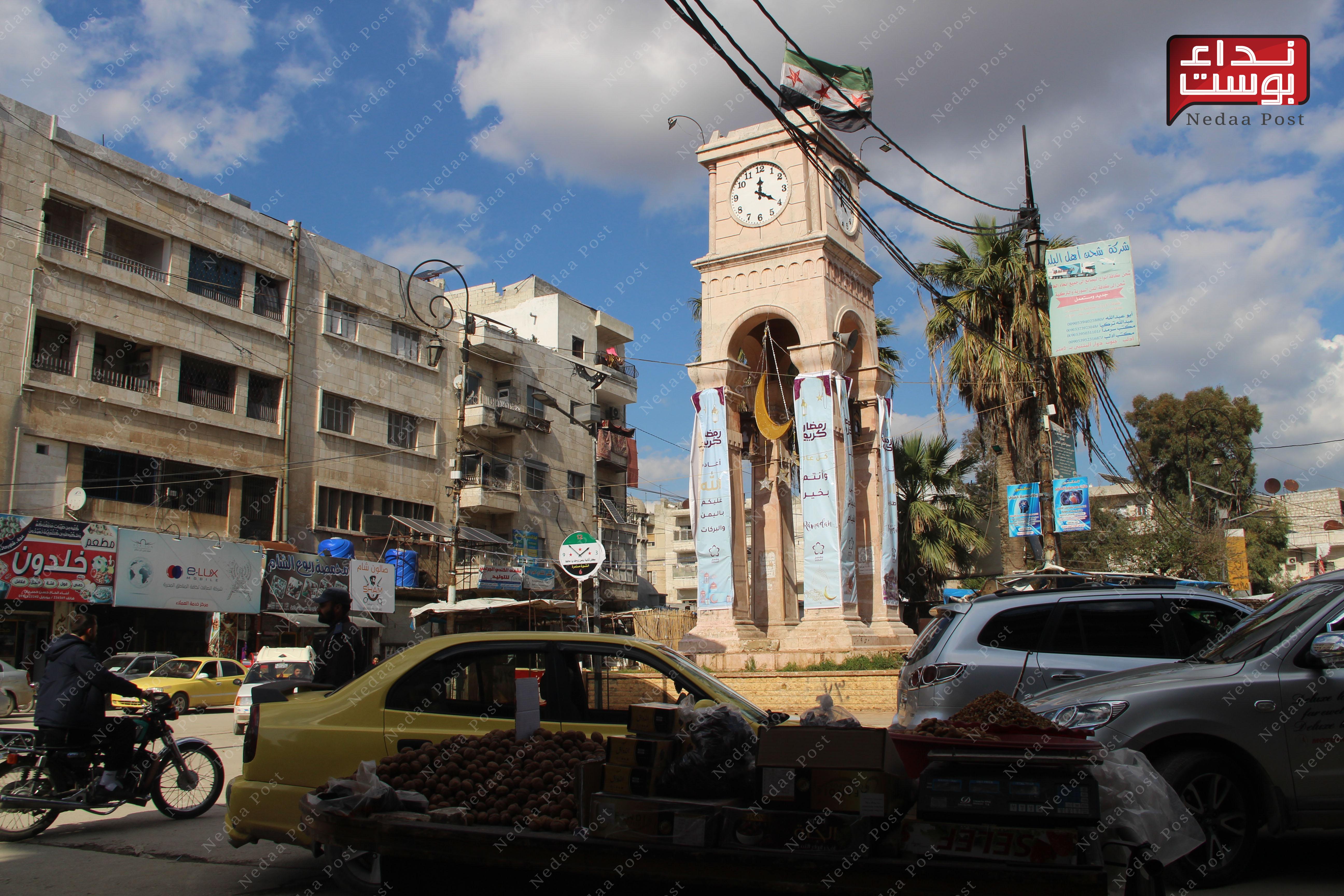 ارتفاع الأسعار والتهجير القسري يخيمان على أجواء رمضان شمال غربي سوريا