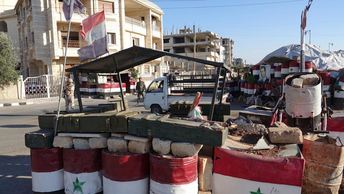 رغم اتفاقيات التسوية.. نظام الأسد مستمرّ بانتهاكاته في درعا