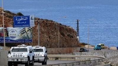 ملف ترسيم الحدود في لبنان يعود إلى الواجهة من جديد