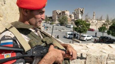 محمود الوهب: ست سنوات على التدخل الروسي في سورية