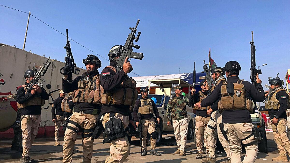 إيران تصادر دور القوّات المسلّحة العراقية في تحرير الموصل
