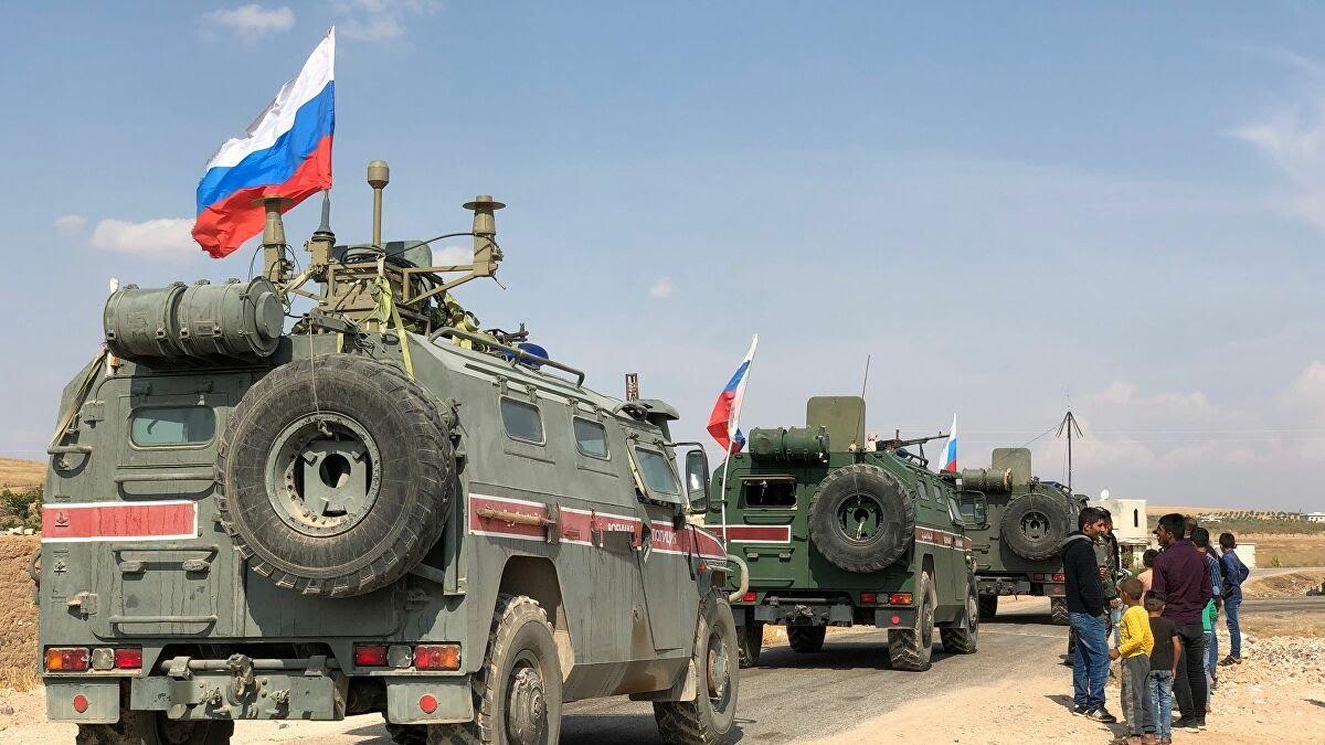روسيا تضم ميليشيا جديدة إلى قواتها في سورية