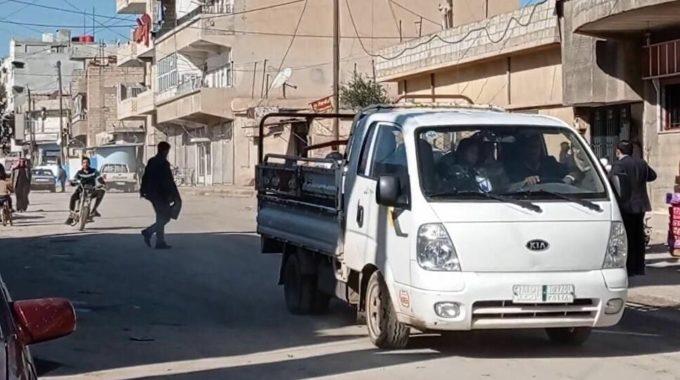 فلتان أمنيّ وحوادث سطو تشهدها محافظة الحسكة