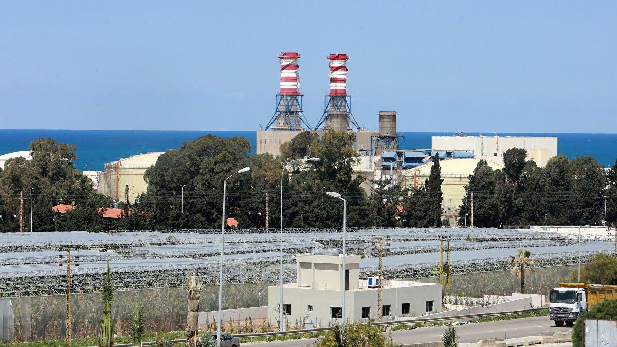 وزير نفط الأسد: سنحصل على الغاز مقابل تمريره إلى لبنان