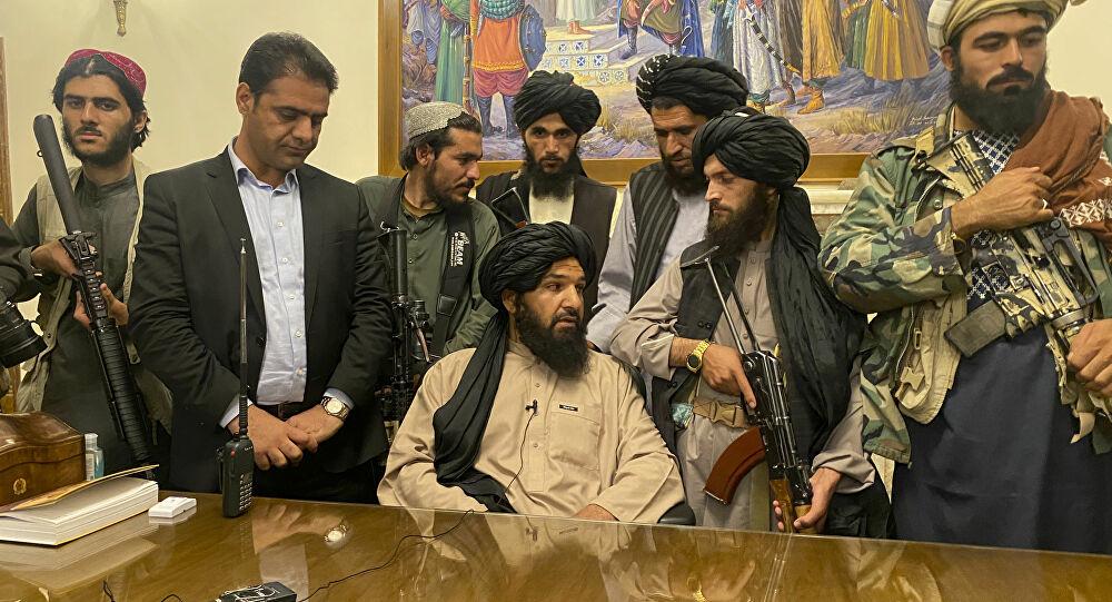 أسئلة ما بعد سيطرة طالبان على أفغانستان