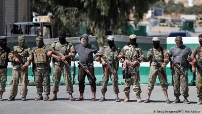 """""""تحرير الشام"""" من السلفيّة الجهاديّة إلى الهُوِيّة الهَجِينة"""