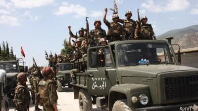 """بعد إغلاق دام نحو ثلاثة أشهر.. قوات النظام تفتح الطرق المؤدية إلى """"درعا البلد"""""""