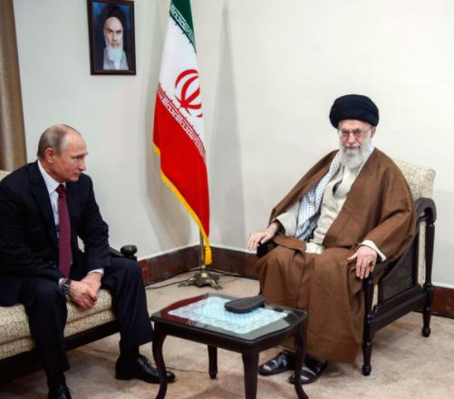 """""""نداء بوست"""" يكشف تفاصيل اجتماع نظّمته إيران لتوظيف العشائر في مواجهة أحزاب سورية مدعومة من روسيا"""