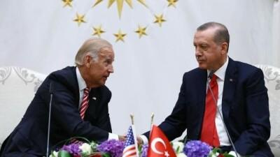 أردوغان يتصارع مع بايدن ويتصالح مع بوتين الآن