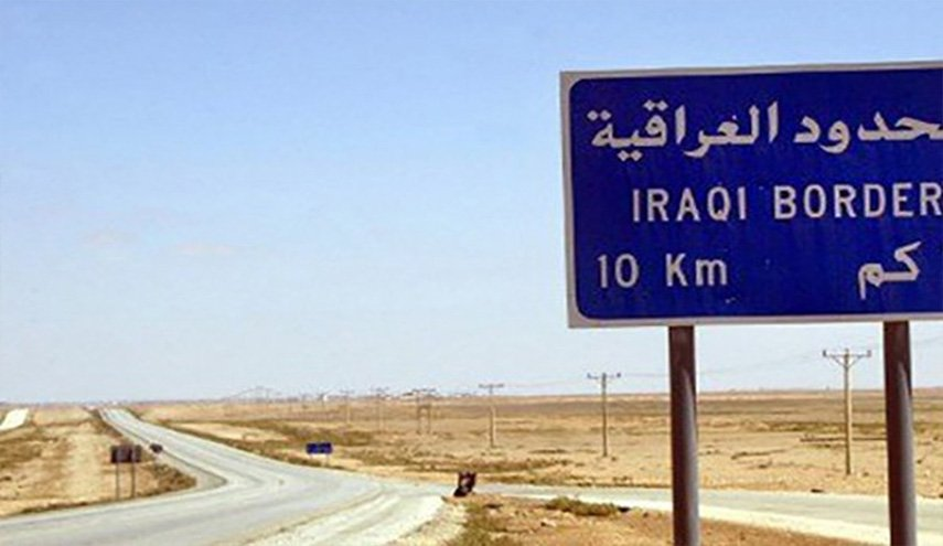 العراق.. توقيف 5 سوريين دخلوا البلاد بطريقة غير شرعية
