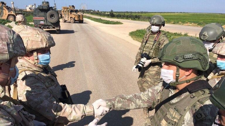 ما هو بروتوكول ٥ آذار الموقع بين تركيا وروسيا حول إدلب؟