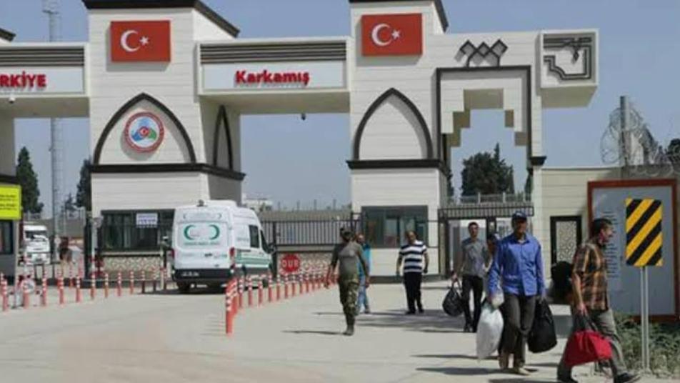 تطوُّرات زيارة العيد.. فئة من السوريين في تركيا يُسمح لهم بزيارة سوريا