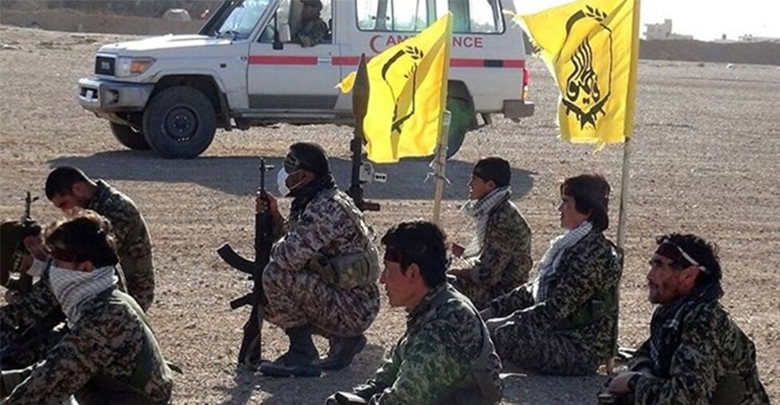 مصرع جنديين من حزب الله اللبناني شرق حمص