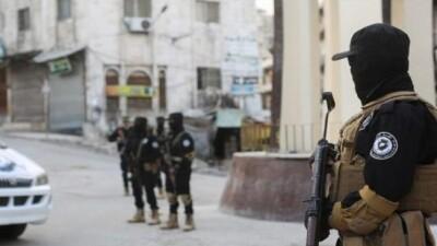 الأمن العام يقتل رئيس عصابة خطف في معرة مصرين شمال إدلب