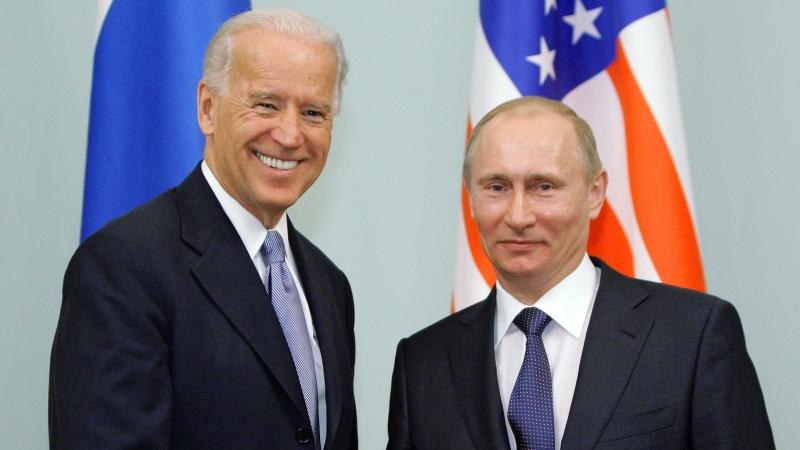 """البيت الأبيض يؤكد حضور الملف السوري في قمة """"بايدن – بوتين"""" المرتقبة"""