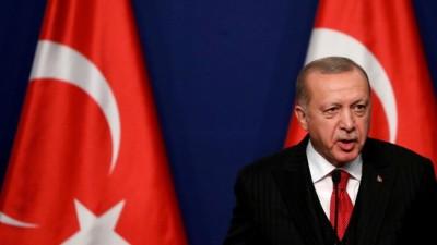 أردوغان يقدم مقترحاً لمساعدة أفغانستان اقتصادياً