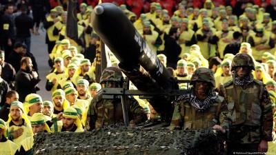"""امتلاك حزب الله لـ 100.000 مقاتل """"كذبة رمزية"""""""
