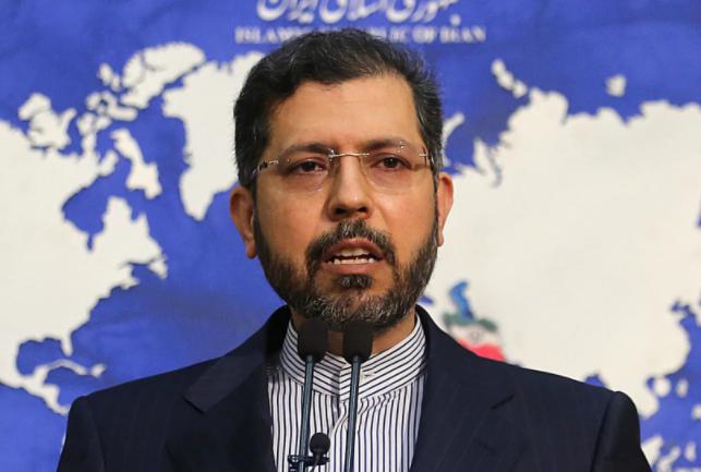 الخارجية الإيرانية: محادثاتنا مع السعودية لم تتقدَّم عن السابق