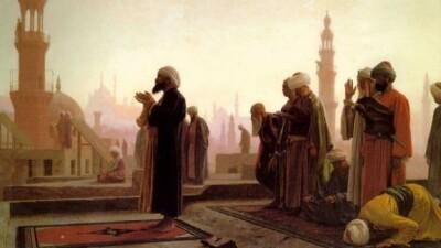 د. رياض نعسان آغا: امتحان الإسلام بعد غياب العرب