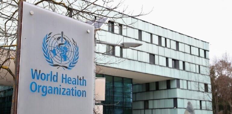 """أول تعليق لـ """"منظمة الصحة العالمية"""" بخصوص قبول النظام السوري في عضوية مكتبها التنفيذي"""