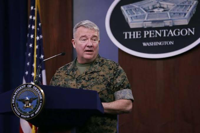 """أمريكا تربط سحب قواتها من سوريا بالقضاء """"نهائياً"""" على تنظيم الدولة"""