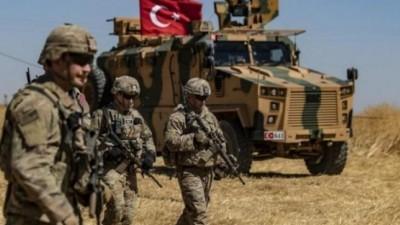 """موقع """"ستراتفور"""": في سورية هجوم كردي ينذر بعملية تركية جديدة"""