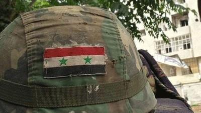قوات الأسد تَفقِد عدداً من الجنود في درعا