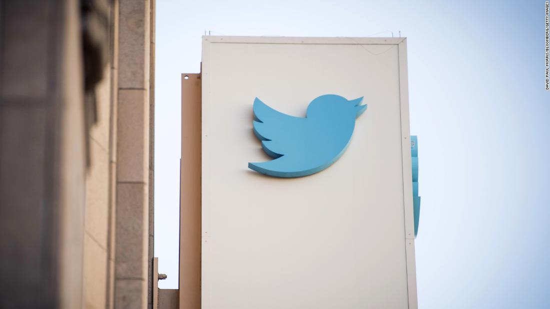 """شركة """"تويتر"""" بصدد تعيين ممثل لها في تركيا"""