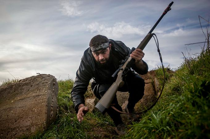 السلفية الجهادية حالة طارئة على الثقافة السورية