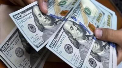 الدولار الأمريكي يكسر حاجز 3410 أمام الليرة السورية