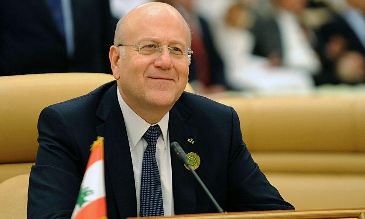 انقطاع التيار الكهربائي يؤخّر جلسة منح الثقة للحكومة اللبنانية