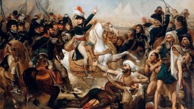 د. رياض نعسان آغا: امتحان الإسلام في عصر النهضة