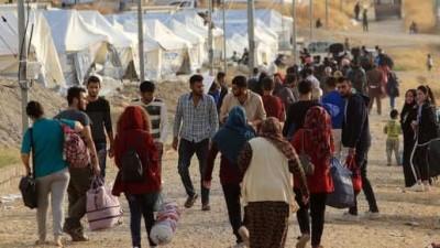 مرح البقاعي: هل سيختار اللاجئ السوري العودة طوعاً؟