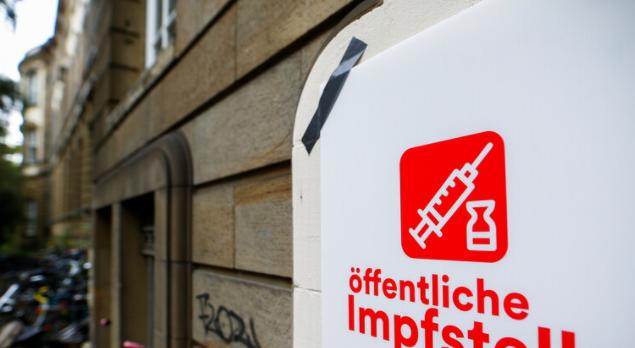 إصابات كورونا في ألمانيا تتخطى حاجز الـ4 ملايين