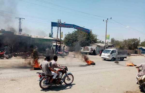 """اغتيال اثنين من وجهاء عشيرة """"البكارة"""" بدير الزور"""