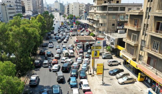 لبنان.. توقّعات بقطع الدعم الكامل عن المحروقات في غضون أسبوعين