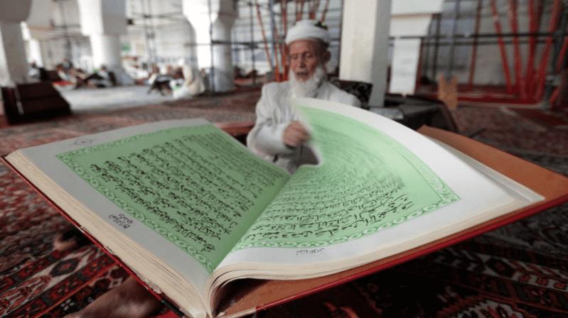 د. رياض نعسان آغا: امتحان الإسلام بين الأصولية والحداثة 4