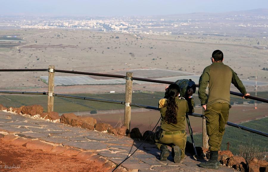 إسرائيل تعيد تفعيل اتفاق مَنْع الاحتكاك مع روسيا ولقاء مُرتقَب بين بوتين وبينيت