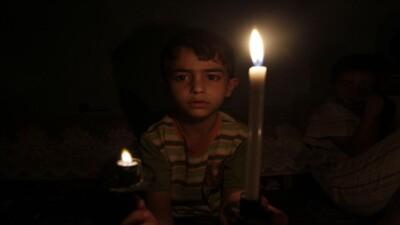 ثقبٌ أسود وأنوار قلوب سورية!