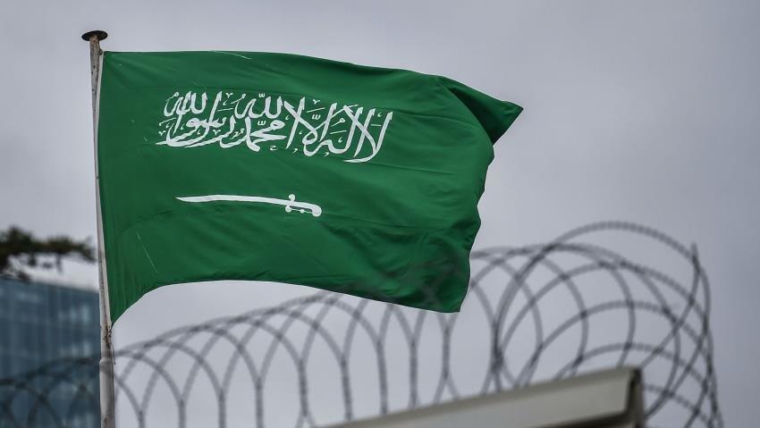 """السعودية: ندعم إيجاد مسار سياسي يحمي السوريين من """"الميليشيات الطائفية"""""""