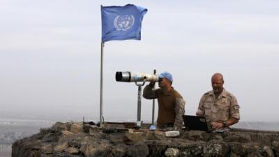 الأمم المتحدة وحقيقة العجز عن حلّ مشاكل العالم؟ سورية نموذجاً ساطعاً