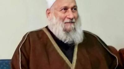 رحيل الشيخ عبد القادر قويدر الذي وقف ضدّ حادثة إجبار السوريات على خلع الحجاب