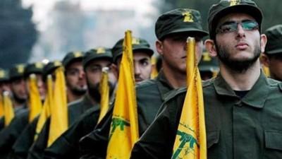 حزب الله سِياج حماية إسرائيل