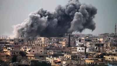 """قوات الأسد تُجري تسوية في """"داعل"""" بريف درعا"""