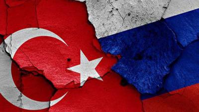 """اجتماع """"سوتشي"""" و 3 مستويات للعلاقات التركية الروسية"""