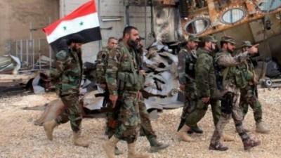 تعزيزات للنظام في شرق درعا وتهديد بالقصف والتهجير