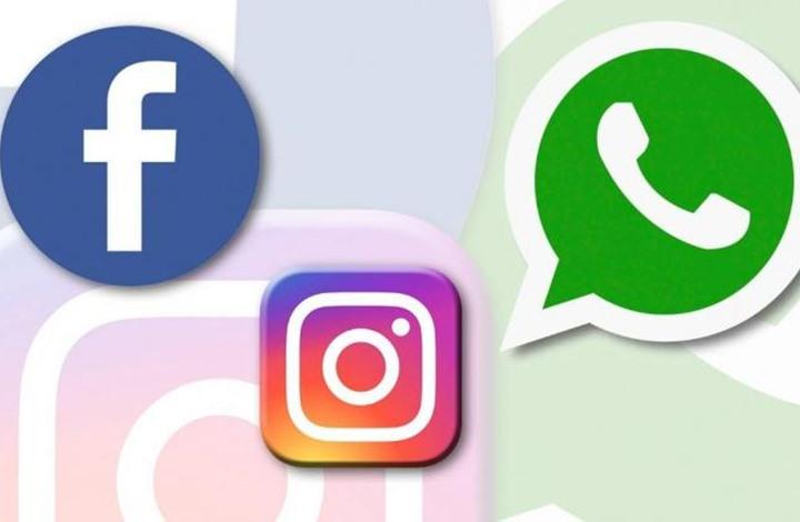 """""""فيسبوك"""" و""""إنستغرام"""" تتعرضان لخلل فني في عدد من أنحاء العالم"""