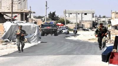 تزامُناً مع تسويات قوات الأسد شرق درعا.. الاغتيالات تتصاعد في الريف الغربي